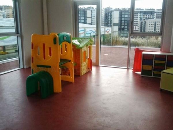 Aberto o prazo para as Escolas Infantís municipais