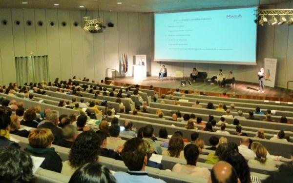 A Coruña acolle, neste mes de maio, dez congresos con centos de persoas