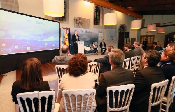 Galicia impulsa el polo aeroespacial