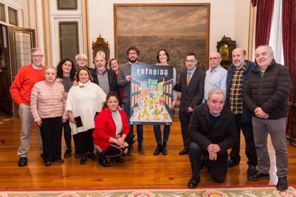 ESTE ANO A CORUñA CELEBRARá O 'XOVES DE COMADRES'