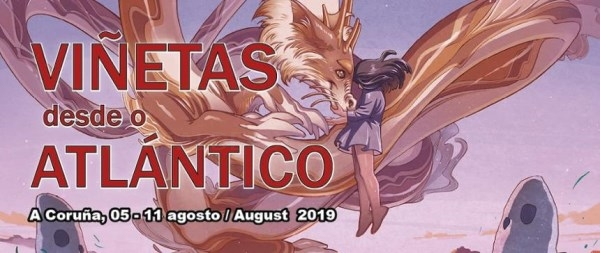 VIñETAS DESDE O ATLáNTICO, DEL 5 AL 11 DE AGOSTO