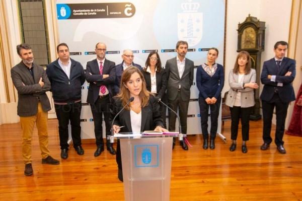 A Coruña impulsa una 'Cuarta Ronda'