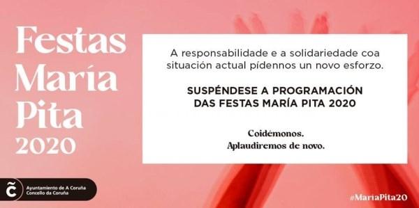 Restricciones en el área sanitaria de A Coruña: sin ocio nocturno, ni fiestas