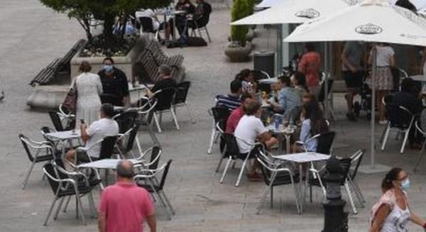 Nuevas restricciones en el área de A Coruña