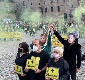 Protesta del sector de la estética por la reducción del IVA