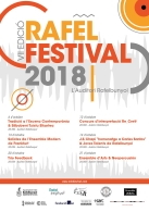 SEPTIMA EDICION DEL RAFEL FESTIVAL