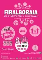 LA CUARTA EDICION DE FIRALBORAIA ABRE SUS PUERTAS