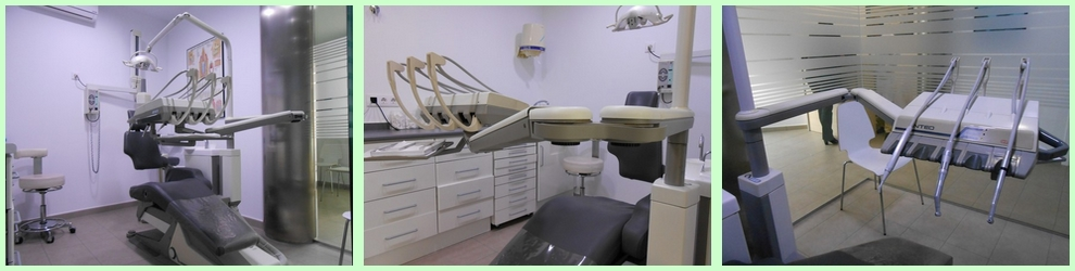 Clinica dental Burjasot