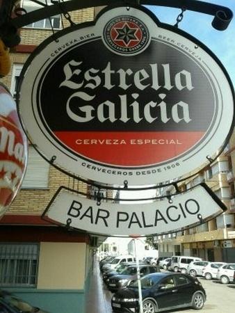Bar el Palacio