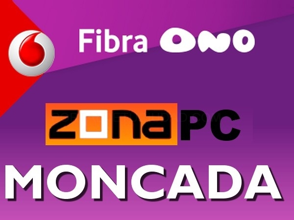 Zona PC Moncada