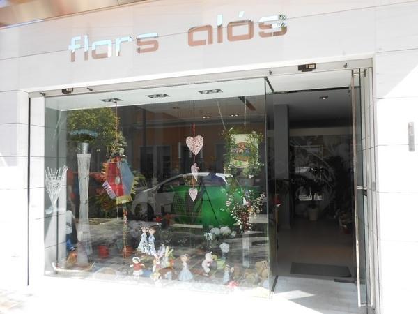 Flors Alòs