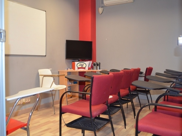 Valencia Language Club