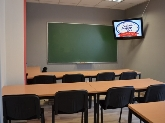 Academias de idiomas, Centros de formación