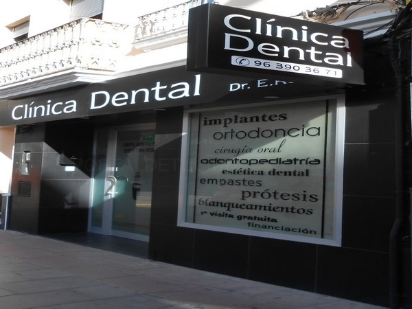 Clínica Dental Burjasot
