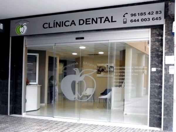Clínica Dental BIM