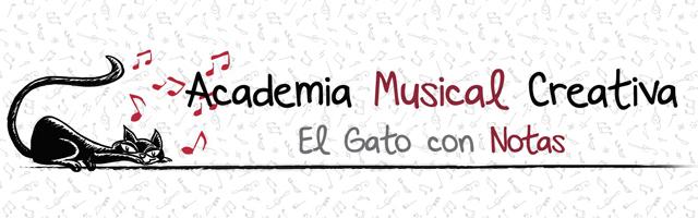 El Gato con Notas / Academia con Notas