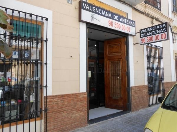 Valenciana de Antenas S.L