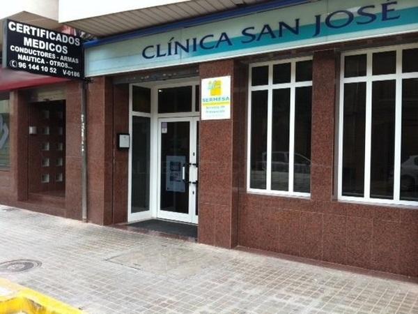 Clinica San Jose
