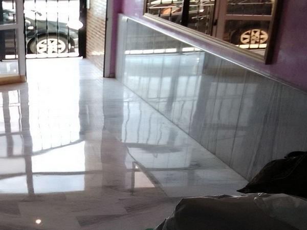 Limpiezas Perez