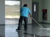 Limpieza y desinfección, Abrillantado