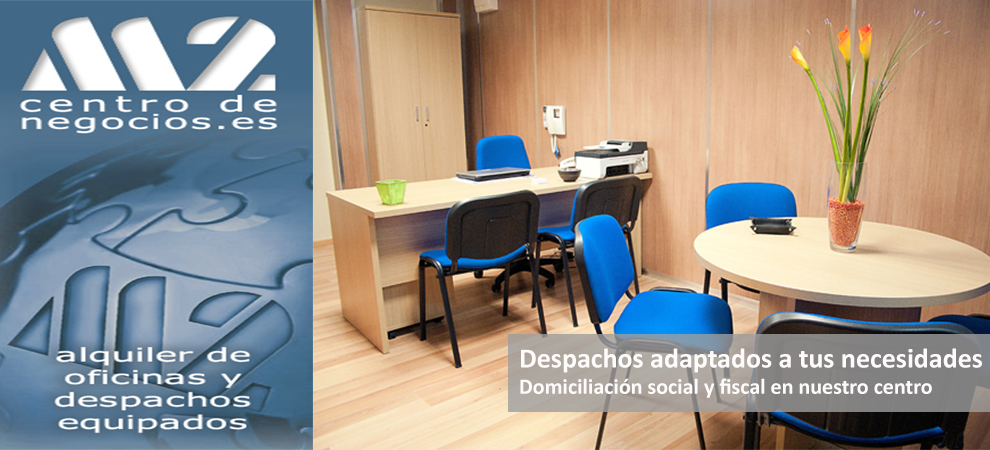 Alquiler de oficinas Puzol, Alquiler de oficinas Rafebunyol