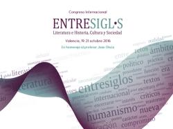 Cien investigadores de catorce países participan en el congreso 'Entresiglos: Literatura e Historia, Cultura y Sociedad'
