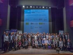 Cinco empresas valencianas consiguen el reconocimiento en el 'Digital Health Venture Forum