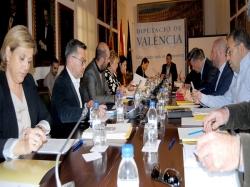 Divalterra pone en marcha un plan de fomento de empleo de parados en riesgo de exclusión social
