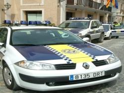 La policía detiene a 3 individuos por supuesto allanamiento de morada y tentativa de robo en Alboraya