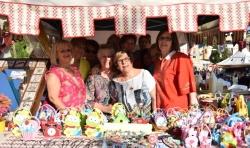 Publicados los criterios de participación en el Mercado Medieval Los Silos 2017 para artesanos, comerciantes y asociaciones de Burjassot