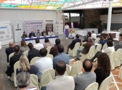 Alboraya inaugura el primer Concurso gastronómico de Chufa Ecotur 2017