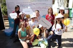 Albalat dels Sorells inaugura les Trobades d'Escoles en Valencià a les comarques de València