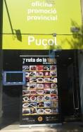 Puçol promociona sus virtudes turísticas en el Teatro Principal de Valencia