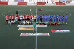 Hasta el 28 de junio a las 20 horas, fecha límite para inscribirse en el torneo de fútbol solidario con el Sáhara