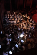 La Orquesta Filarmónica de la Universitat de València convoca las pruebas de acceso 2017