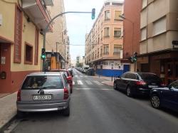 L'Ajuntament de Burjassot millora el tràfic en el carrer Mestre Lope