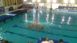 El Atlantis Sincro Burjassot, tercero en el Campeonato de España Alevín Promoción