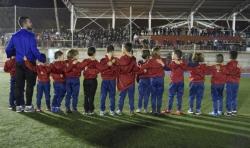La Escuela Deportiva de Burjassot Los Silos CF presenta a los jugadores que la conforman esta temporada