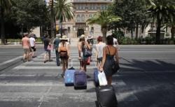 Los 'runners' llenan los apartamentos turísticos de cara al Maratón de Valencia