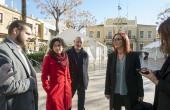 LA POBLA DE FARNALS REHABILITA LA CASA DE CULTURA Y PROYECTA UN NUEVO AUDITORIO CON AYUDA DE LA DIPUTACIO