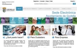 PROXIMAMENTE, NUEVA VERSION DE LA SEDE ELECTRONICA EN GODELLA