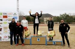 La segunda edición de Picaio Cim Trail alcanza los 450 corredores en Puçol