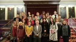 La Universitat de València y el Ayuntamiento de la ciudad premian con 30.000 euros proyectos de innovación sociocultural