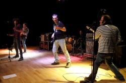 Estas Fallas, baila a ritmo de rock con el concierto del Ampli en el Espai Jove el 9 de marzo en Puçol