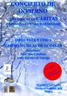 El Casino Musical de Godella presenta tres conciertos solidarios para las próximas semanas