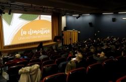 Una historia muy dulce entre la cooperativa, el ayuntamiento de Puçol y la clementina
