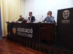La Asociación Valenciana celebrará el Partido de Leyendas durante el año del Centenario