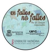 """LA UPCCA VUELVE CON LA CAMPANA DE PREVENCION """"EN FALLES NO FALLES"""""""
