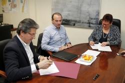 Tisvol y el Ayuntamiento de Puçol apuestan por formar soldadores de aluminio