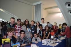 El alumnado del IES Vicent Andrés Estellés de Burjassot participa en la proyectos Robótica con Arduino: Clases de Tecnologías Creativas
